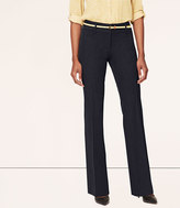 LOFT Custom Stretch Trouser Pants in Julie Fit with 31 Inch Inseam