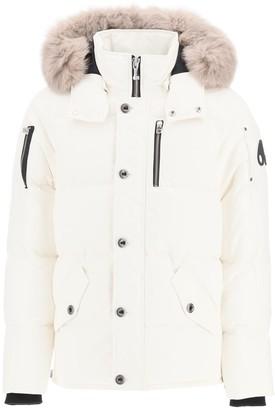 Moose Knuckles 3Q Jacket