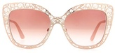 Dolce & Gabbana Metal Sunglasses