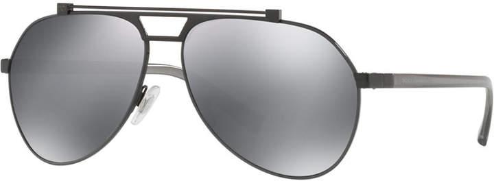 Dolce & Gabbana Sunglasses, DG2189