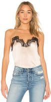 CAMI NYC The Racer Charm Cami