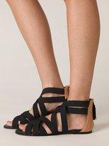 Niabi Stretch Sandal