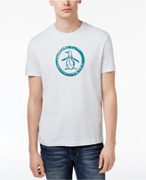 Original Penguin Men's Graphic-Print Cotton T-Shirt