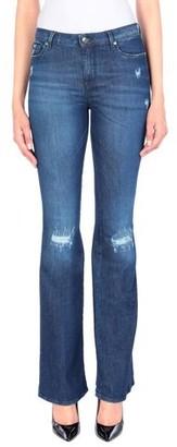 Gas Jeans Denim trousers