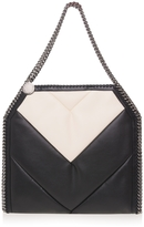 Stella McCartney Falabella Quilted Small Tote Bag