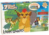 Cardinal Disney's The Lion Guard 7 Wood Puzzle Pack by