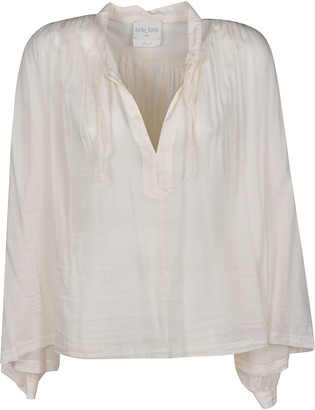 Forte Forte Voile Bohemian Shirt