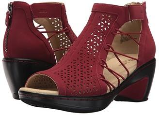 JBU Nelly (Sand) Women's Shoes