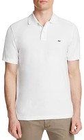 Vineyard Vines Slim Fit Piqué Polo Shirt