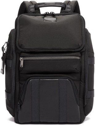 Tumi Multiple Pocket Backpack