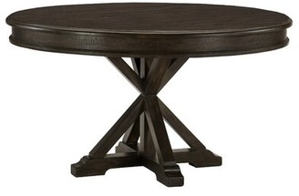 Seaton Dining Table Canora Grey