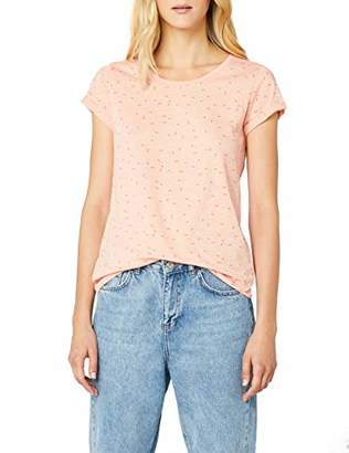 Esprit edc by Women's 028cc1k047 T-Shirt,Small