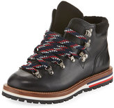 Moncler BLANCHE LACE UP HIKING BOOT