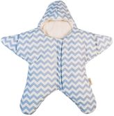 Star Cotton Jersey Baby Sleeping Bag