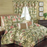 Waverly Wailea Coast 4-pc. Comforter Set