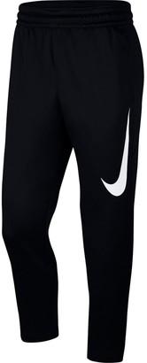 Nike Big & Tall Dri-FIT Therma Basketball Pants