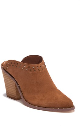 Chinese Laundry Saybrook Suede Mule