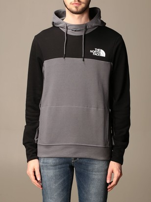 The North Face Hood With Logo