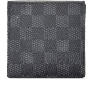 Louis Vuitton Damier Graphite Marco Wallet