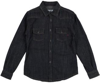 Peuterey Denim shirts