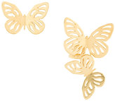 Lara Bohinc Butterfly earrings