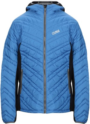Colmar Synthetic Down Jackets