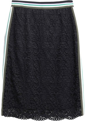 Laurèl Knee length skirts