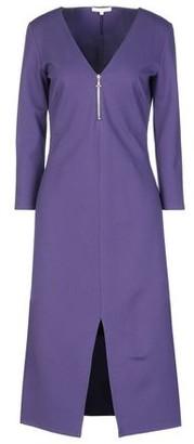 Patrizia Pepe 3/4 length dress