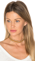 Ettika Braided Choker