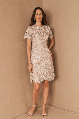 Anthropologie JS Collection Reyes Dress By in Pink Size 0