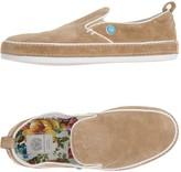 Alberto Fasciani Low-tops & sneakers - Item 11301337