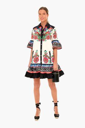 La DoubleJ Calata Choux Dress