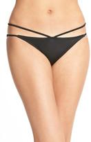 Pilyq Twiggy Strappy Bikini Bottom