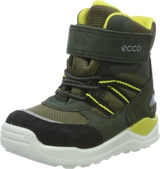 Ecco Boy's Urban Mini Boots