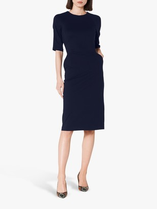 LK Bennett Liya Tailored Pencil Dress