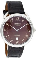 Hermes Arceau TGM Watch