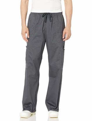 Dickies Size Men's Drawstring Cargo Pant