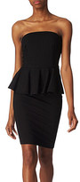 Stella Mccartney Peplum waist dress