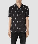 AllSaints Archo Short Sleeve Shirt