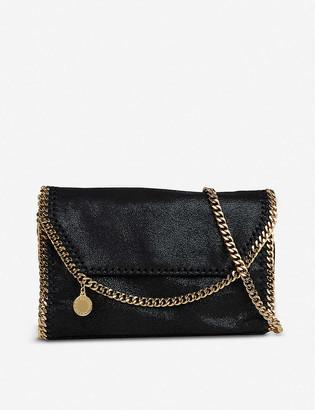 Stella McCartney Falabella vegan-leather cross-body bag