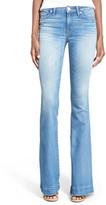 Hudson &Ferris& Flare Jeans (Sunbelt)