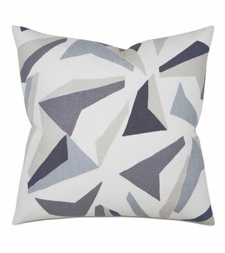 Neve Eastern Accents Throw Pillow Eastern Accents