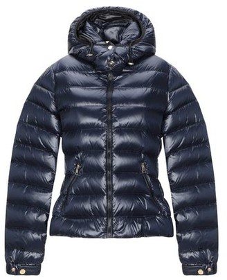 Annie P. Synthetic Down Jacket