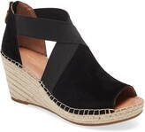 Kenneth Cole Gentle Souls Signature Gentle Souls by Colleen Wedge Sandal
