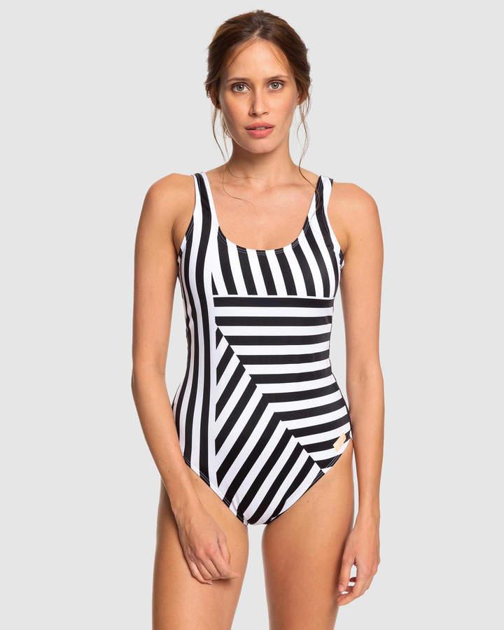 02e47cb96e2 Roxy One Piece Swimsuits For Women - ShopStyle Australia