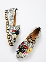 Bill Blass Sutton Espadrille by at Free People