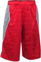 Under Armour Boys' Steph Curry SC30 Warrior Spear Shorts