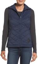 The North Face Women's Rainier Puffer Vest