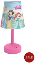 Philips Disney Princess - Portable Table Lamp