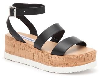 Steve Madden Faithi Wedge Sandal